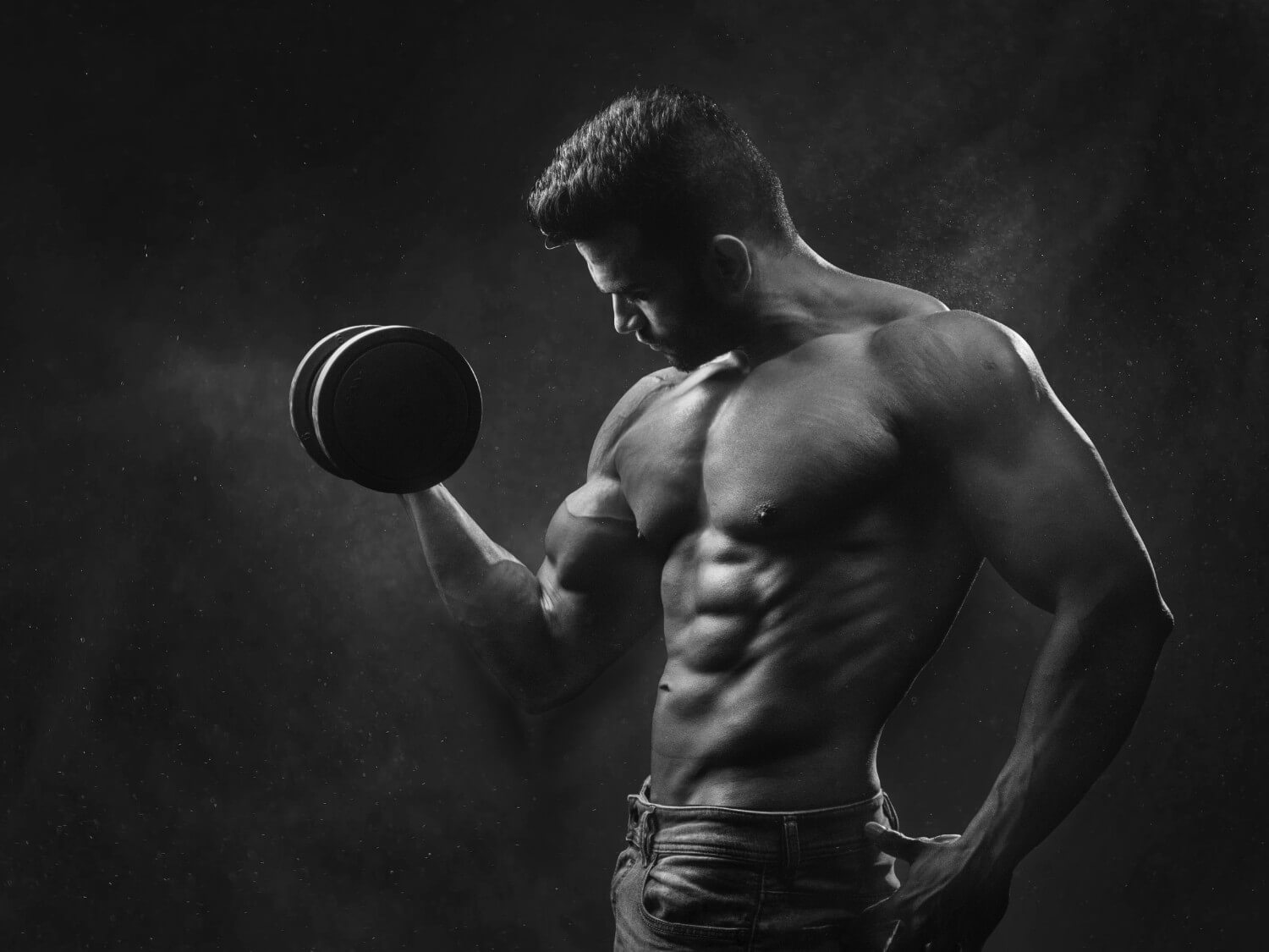The 8 Best Ways to Get 6-Pack Abs Fast